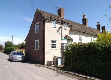 Thumbnail 2 bed end terrace house for sale in Dursley Road, Cambridge, Gloucester, Gloucestershire