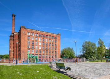 Thumbnail 1 bedroom flat to rent in Victoria Mill, Lower Vickers Street, Manchester