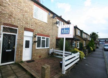 Thumbnail 2 bedroom terraced house to rent in Pitt Road, Farnborough, Orpington