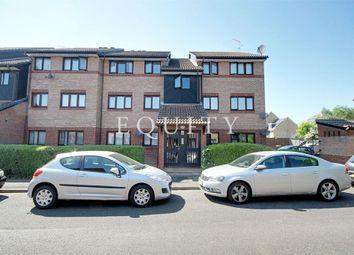 Thumbnail 2 bedroom flat for sale in John Gooch Drive, Enfield