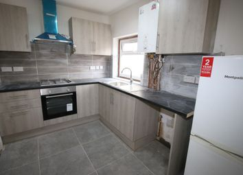 Thumbnail 2 bed flat to rent in Saxon Road, Southall, Middlesex