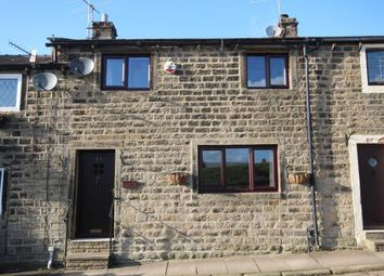 Thumbnail 3 bed cottage for sale in Lidgett, Colne