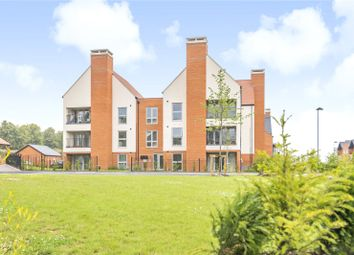 Winterbourne Meadows, Andover Road, Winchester, Hampshire SO22. 2 bed flat