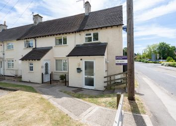 Thumbnail 1 bed end terrace house for sale in Station Road, Bourton-On-The-Water, Cheltenham