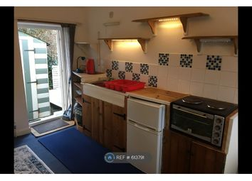 Thumbnail 1 bedroom flat to rent in Nancledra, Penzance Cornwall