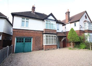 Thumbnail 4 bed property to rent in Bushey Hall Road, Bushey