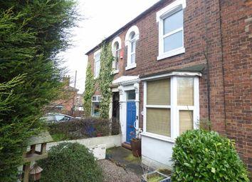 Thumbnail 2 bedroom terraced house for sale in Carlisle Street, Dresden, Stoke-On-Trent