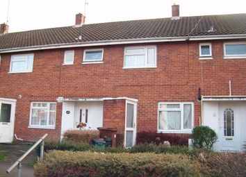 Thumbnail 4 bed terraced house to rent in Roe Green Lane, Hatfield