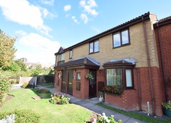 Thumbnail 2 bed flat for sale in Stuarts Way, Chapel Hill, Braintree