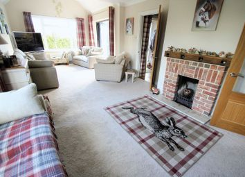 3 bed detached bungalow for sale in Maddoxford Lane, Botley, Southampton SO32