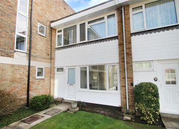 Thumbnail 2 bed terraced house for sale in Arundel Garden, Rustington, Littlehampton