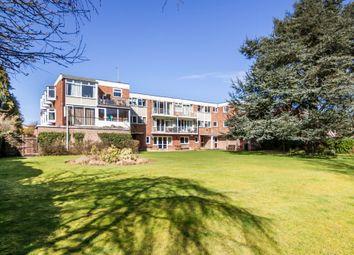 Thumbnail 2 bed flat for sale in Carlton Gardens, Warwick Avenue, Earlsdon