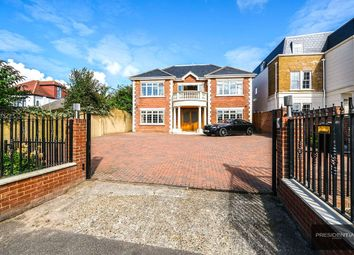 Manor Road, Chigwell, Essex IG7. 7 bed detached house