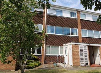 Thumbnail 2 bed flat for sale in Woodcote Drive, Orpington