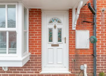 Thumbnail 2 bed terraced house for sale in Avenbury Drive, Solihull