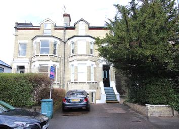 Thumbnail 1 bed flat to rent in King Charles Road, Berrylands, Surbiton