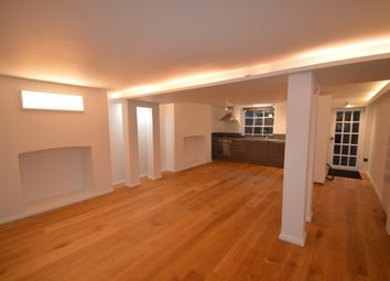 Thumbnail 2 bed flat to rent in St Pauls Place, London