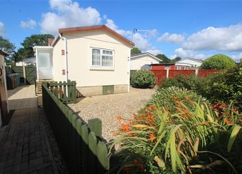 Thumbnail 2 bed bungalow for sale in Oaktree Avenue, Leyland
