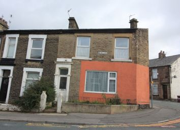 Thumbnail 3 bed end terrace house for sale in Olive Lane, Darwen