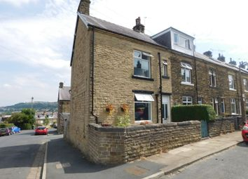 Thumbnail 3 bed end terrace house for sale in Springswood Avenue, Shipley