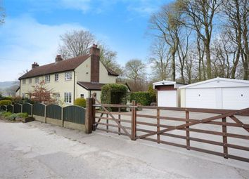 Thumbnail 4 bedroom semi-detached house for sale in Brookhouse Drive, Buxton, Derbyshire