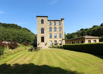 Thumbnail 3 bed flat for sale in Waterside Road, Summerseat, Bury, Lancashire