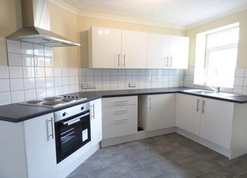 Thumbnail 3 bed terraced house to rent in Anns Hill Road, Gosport