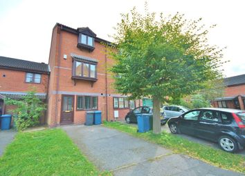 Thumbnail 4 bedroom terraced house to rent in Avon Gardens, West Bridgford