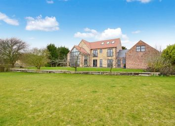 Thumbnail 5 bed property for sale in High Street, Scampton, Lincoln
