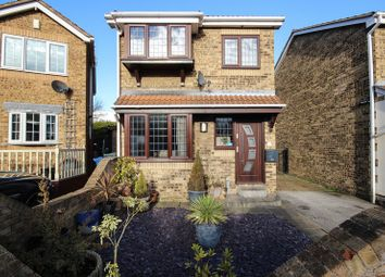 Thumbnail 3 bed detached house for sale in Maythorne Close, Barnsley, South Yorkshire