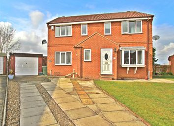 Thumbnail 3 bed semi-detached house for sale in 55 Dickens Road, Malton