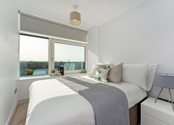 Thumbnail 2 bed flat to rent in Tolworth Tower, Tolworth