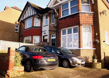 Thumbnail 1 bed flat for sale in 95 Aldenham Road, Bushey, Hertfordshire