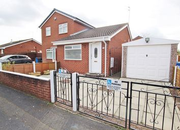 Thumbnail 1 bedroom semi-detached bungalow for sale in Lord Nelson Street, Warrington