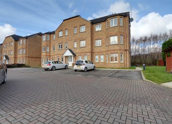 2 bed flat for sale in Chandlers Court, Hull, East Yorkshire HU9