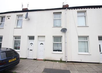Thumbnail 2 bed terraced house for sale in Orme Street, Blackpool, Lancashire