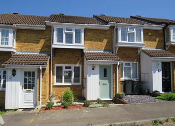 Thumbnail Terraced house for sale in Coltsfoot Green, Luton