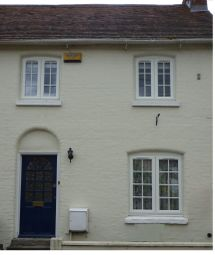 Thumbnail 2 bed cottage to rent in High Street, Bidford On Avon
