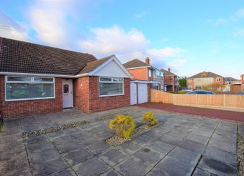 Thumbnail 2 bed semi-detached bungalow for sale in Mendip Close, Ellesmere Port