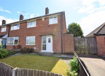 Thumbnail 3 bed semi-detached house for sale in Willington Avenue, Eastham