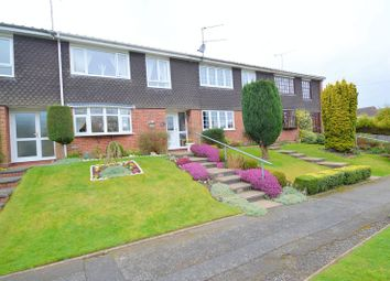Thumbnail 3 bedroom terraced house for sale in Lea Croft Road, Crabbs Cross, Redditch