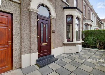 Thumbnail 4 bedroom end terrace house for sale in Calderon Road, London
