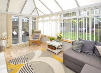 Thumbnail 3 bed semi-detached house for sale in Laxton Way, Faversham, Kent, England