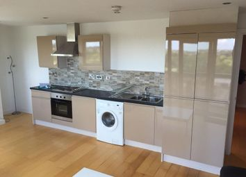 Thumbnail 1 bed flat for sale in Navigation Street, Leicester