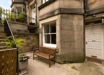 Thumbnail 2 bed property for sale in Magdala Crescent, West End, Midlothian