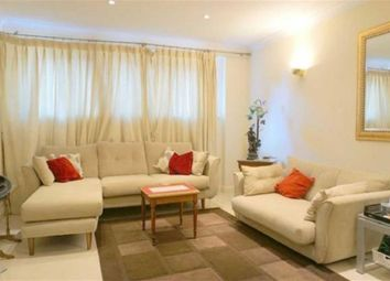 Thumbnail 1 bed flat to rent in St Johns Wood Road, London, London