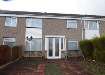 Thumbnail 3 bedroom property to rent in Cypress Way, Longbridge, Northfield, Birmingham
