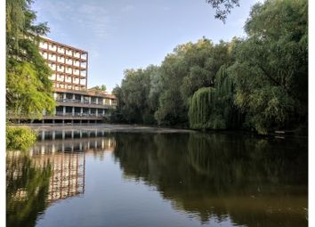 Thumbnail 2 bed flat for sale in Lake Shore Drive, Bristol