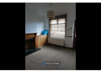 Thumbnail 2 bed terraced house to rent in Russell Street, Luton