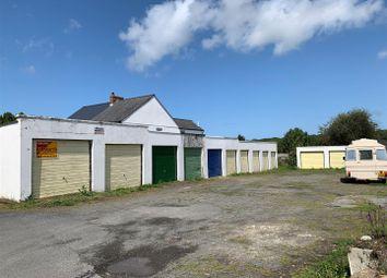 Parking/garage for sale in 7 Lock-Up Garages, Pumporth, Cilgerran SA43